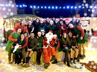 Babbo Natale A Domicilio.Babbo Natale A Domicilio