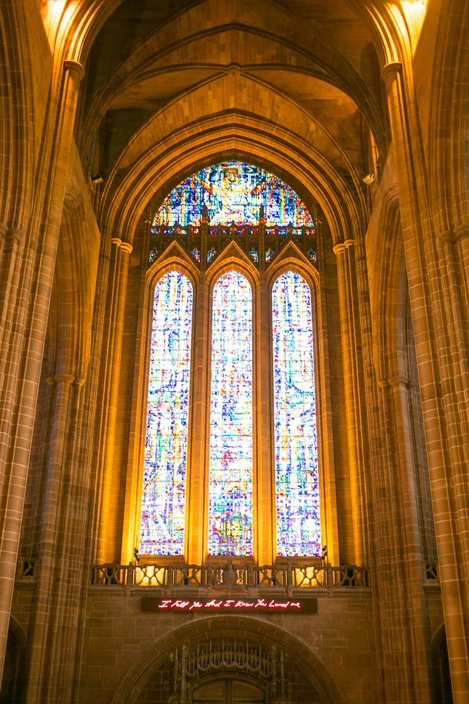 Liverpool Cathedral (1 of 1) Liverpool, The Beatles, Photo By: Anna-Belle Durrant