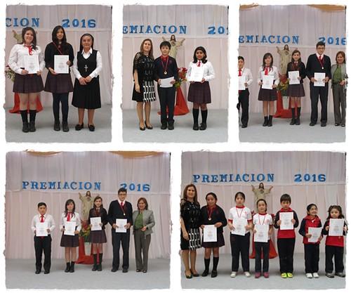 Premiacion 2016