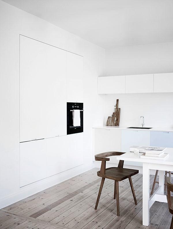 Minimalistic pastel kitchen design by Norm Architects Sundeno_02