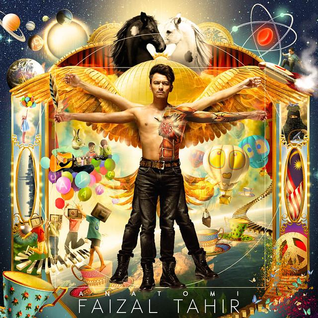 Anatomi - Faizal Tahir