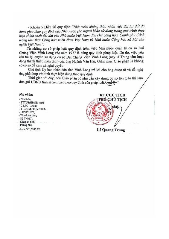 01. Van Ban 3714 cua UBND Tinh Vinh Long_002