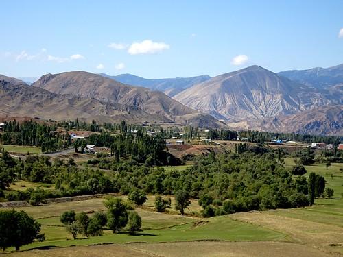 Penek landscape