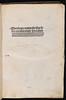 Raymundus de Sabunde: Theologia naturalis, sive Liber creaturarum - Title-page