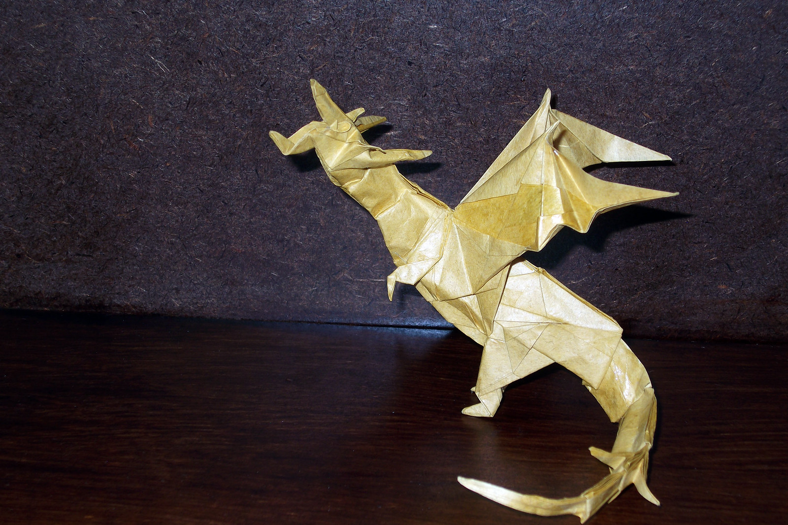 23 quotclawsomequot origami dragons and wyverns origamime