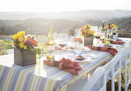 2014 Sunset Supper 175 | by jordanwinery.com