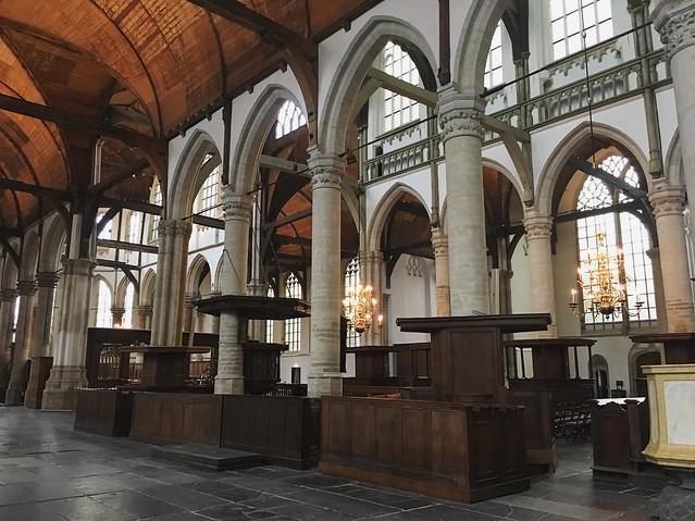 #oudekerk