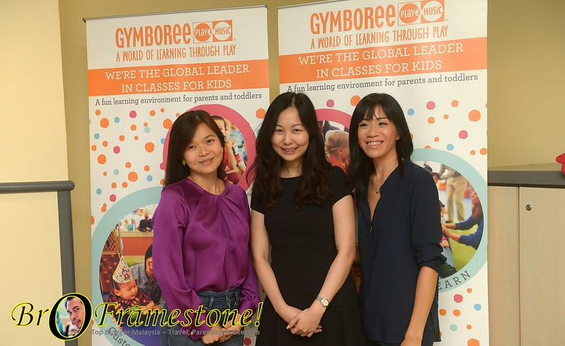 40th Anniversary - Gymboree Play and Music