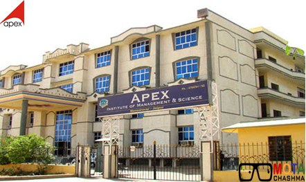 Academy for professional Excellence (Apex)