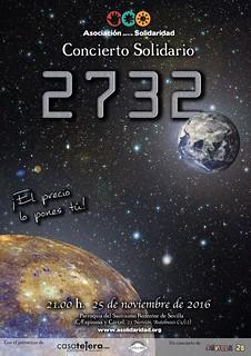 Concierto 2732 redentor