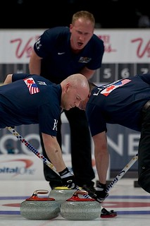 Brad Jacobs, Ryan Fry and E.J. Harnden | by seasonofchampions