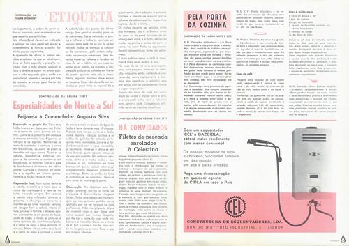 Banquete, Nº 107, Janeiro 1969 - 15