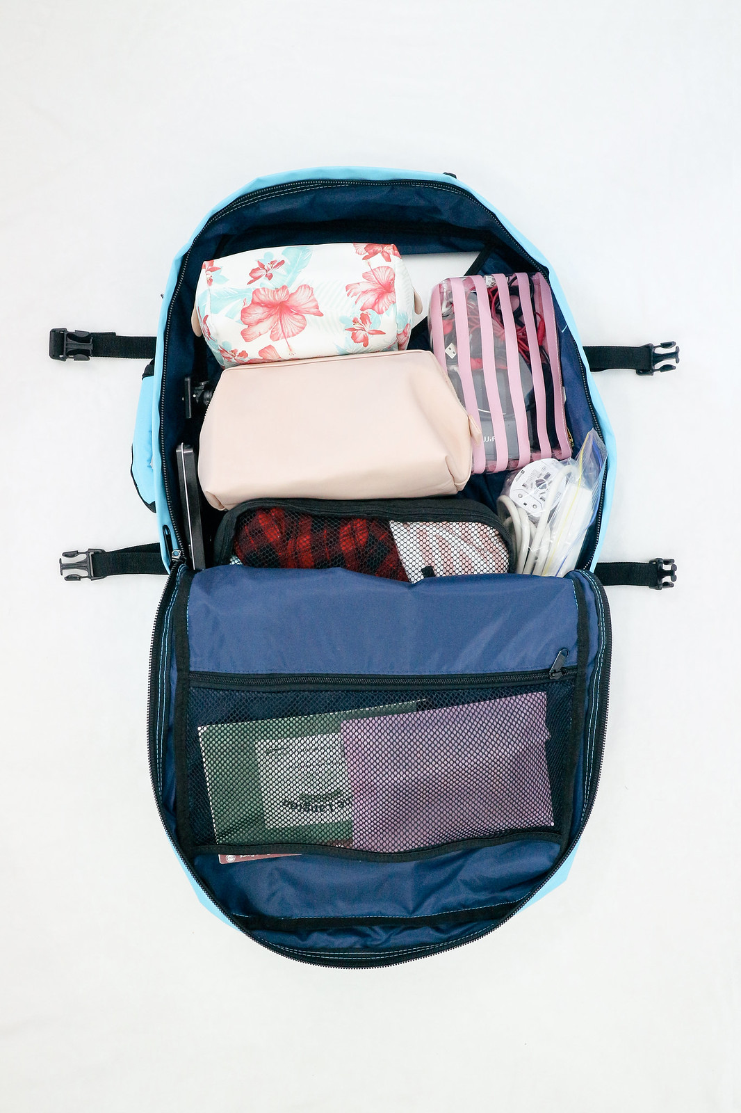 Cabin Zero Bag
