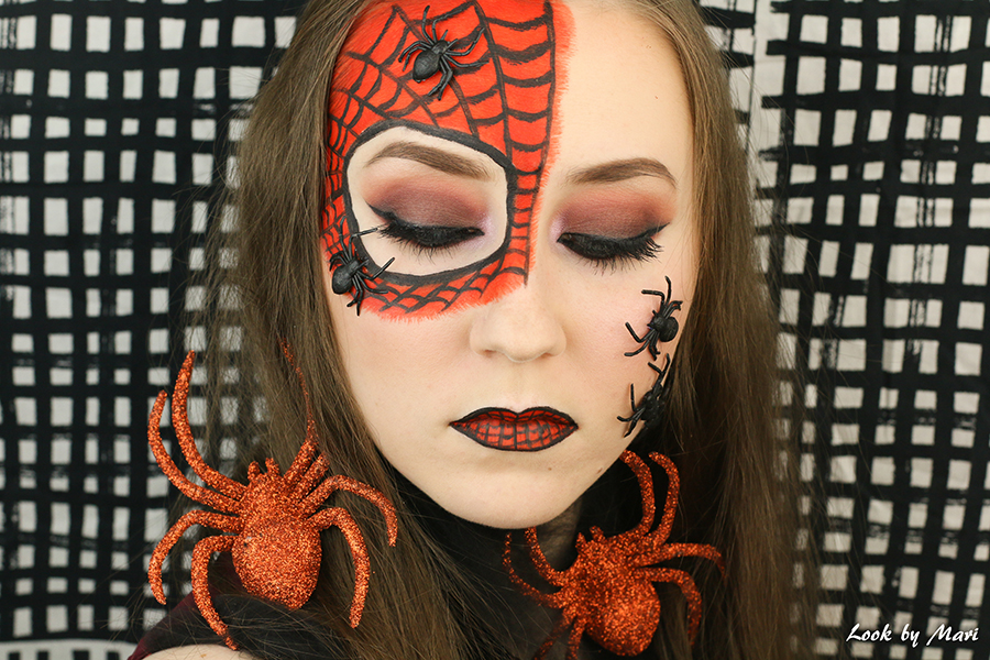 11 halloween costume makeup ideas sexy colorful