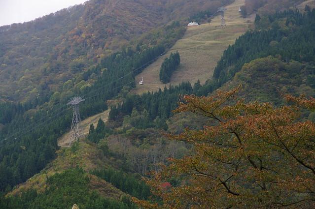 八海山ロープウェイ_2016-10