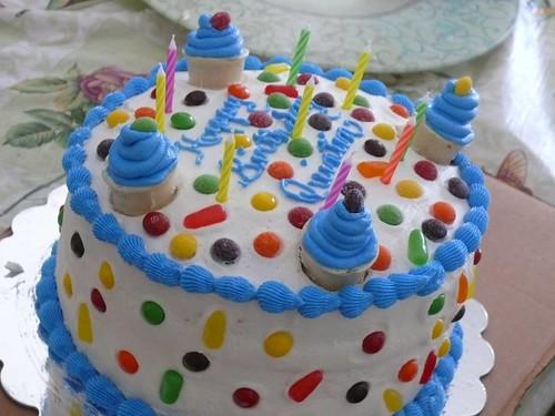 Cream Cake Designs