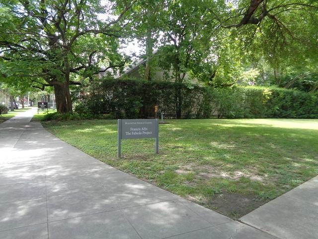 Menil Collection, Houston TX
