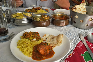 Jaipur - Lunch