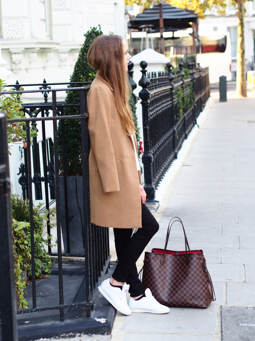 London outfit