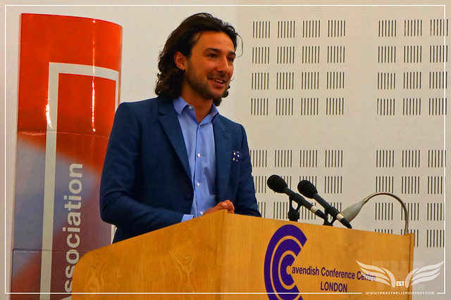The Establishing Shot: ALEX ZANE PRESENTS THE FDA AUTUMN/WINTER FILM PREVIEW - CAVENDISH CONFERENCE CENTRE, LONDON