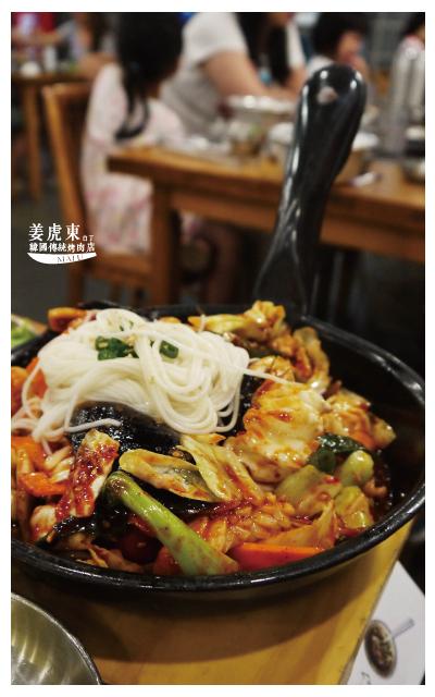 姜虎東韓國烤肉-33