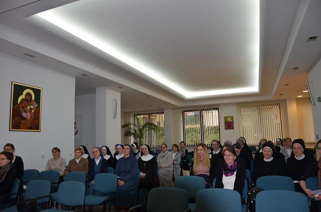 Inauguracja roku Studium Formayjnego