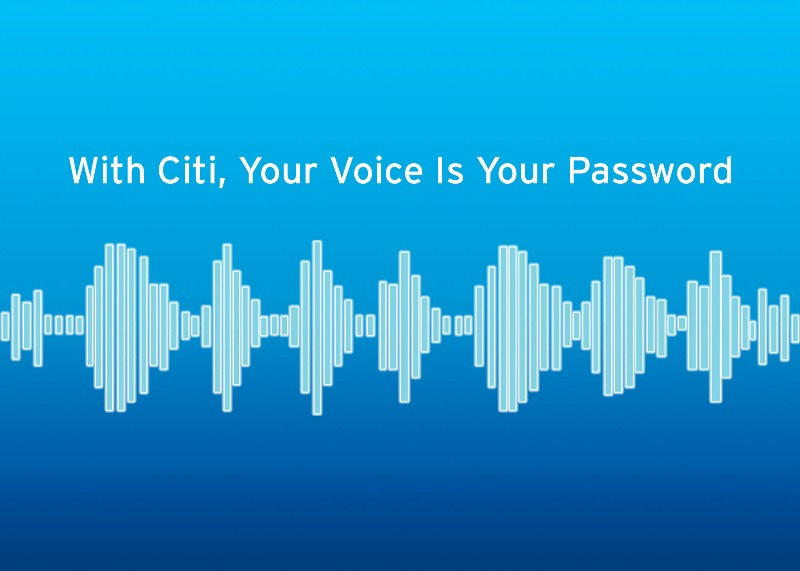 Authenticate Identity using Voice Biometrics
