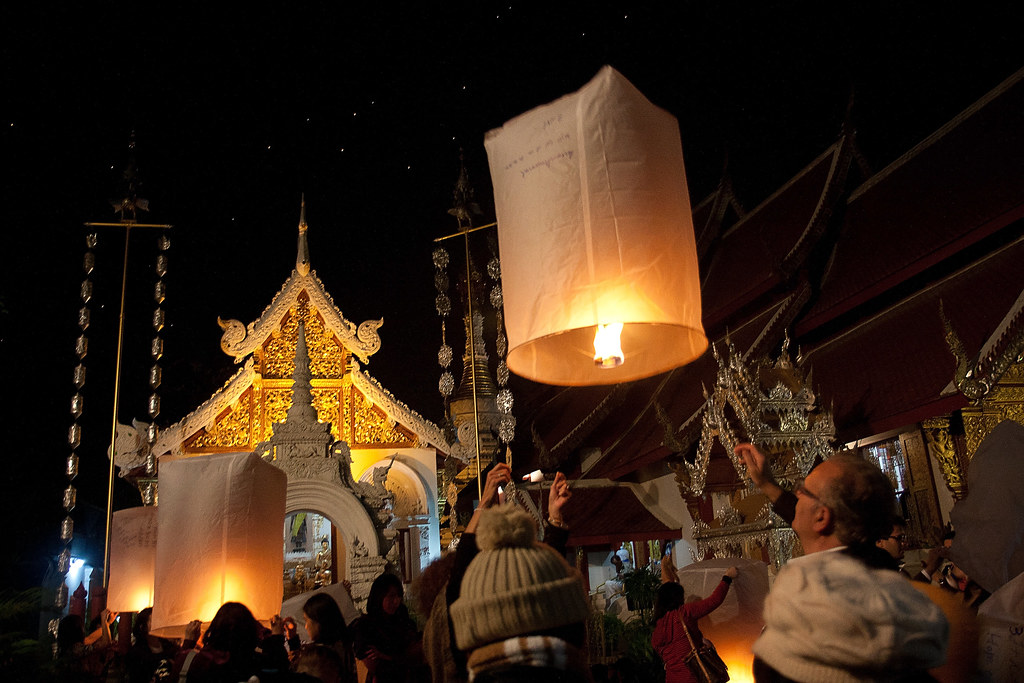 5 Compelling Reason to Add Chiang Mai to Your Bucket List