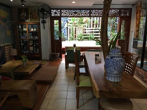 Koh Samui Cafe