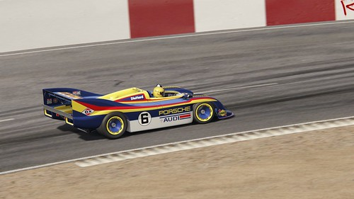 Porsche 917-30 - Penske Racing - Mark Donohue - Can-Am 1973 (4)