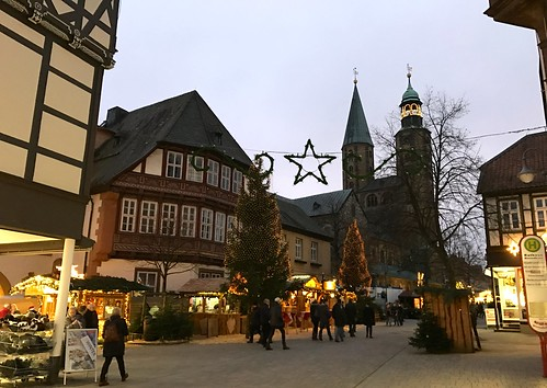 Goslar Christmas market Germany 60