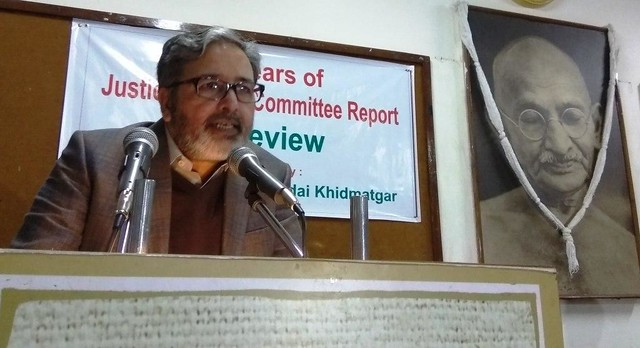 10 Year of Sacchar Report