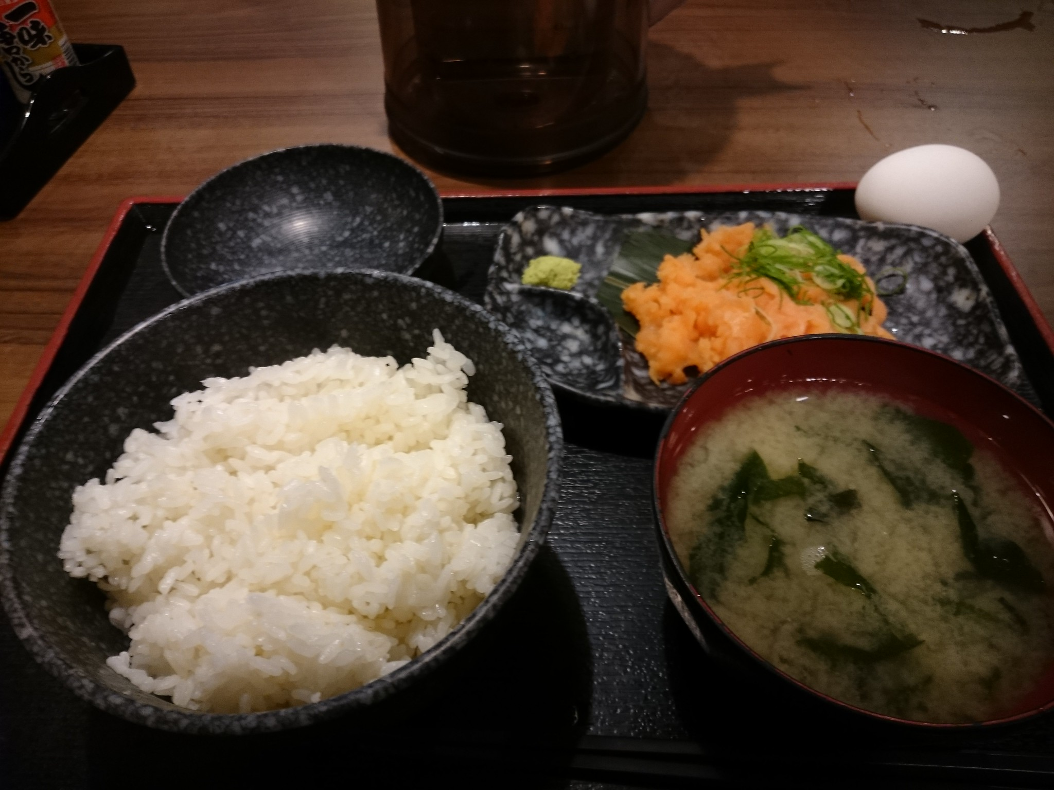20161126 昼食