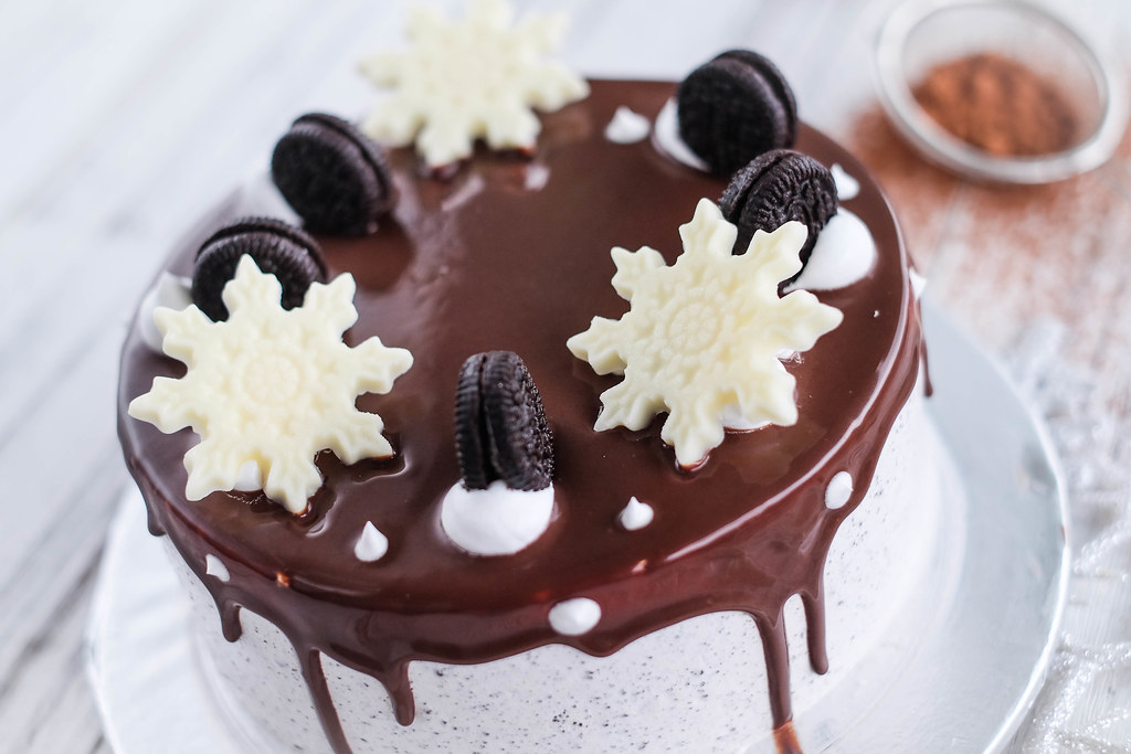 Emicakes Log cakes