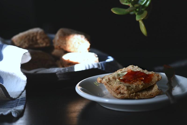 Kefir Biscuits