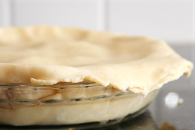 pie crust 6