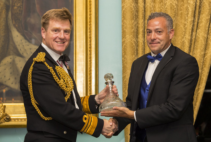 Maritime Media Awards 2016