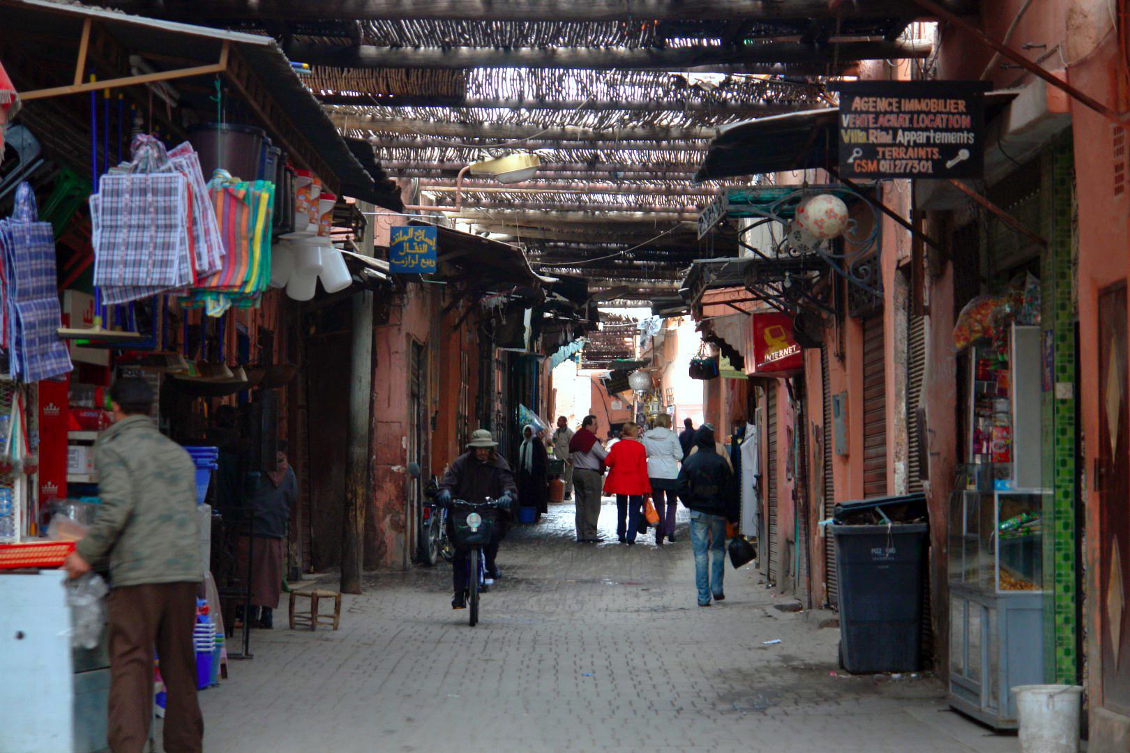 Qué ver en Marrakech, Marruecos - Morocco qué ver en marrakech - 31035422575 1e92c4cba0 o - Qué ver en Marrakech, Marruecos