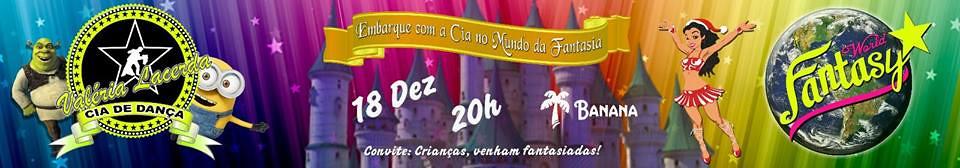 Anúncio Fantasy World