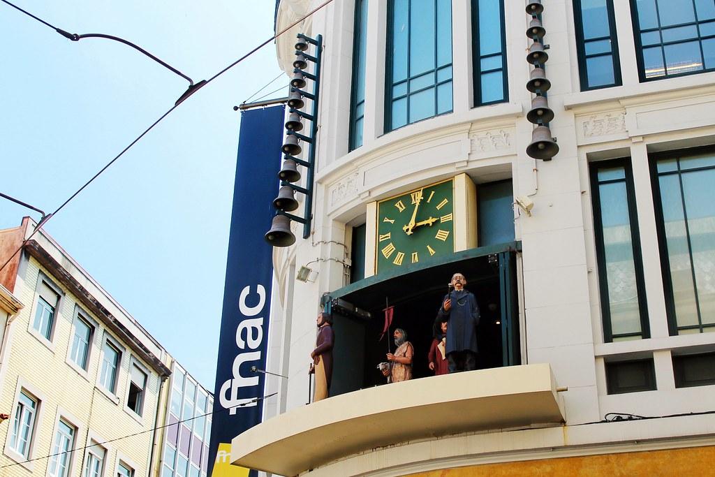 Roteiro do Porto: da Baixa Portuense ao Centro Histórico - Rua de Santa Catarina