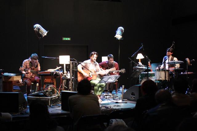 Concerto teatro Aveirense 10/11/16