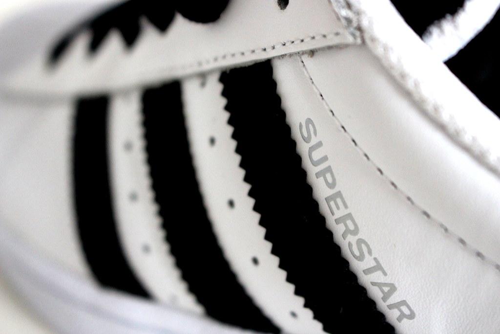 Adidas superstar bydagmarvalerie