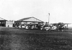 Photographies Anciens Aérodromes