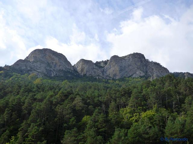 Gresolet a Bagà -15- Cingles de Moronta -02- (05-10-2016)