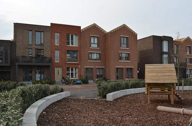 Nieuw Crooswijk Huis van Wensen 3