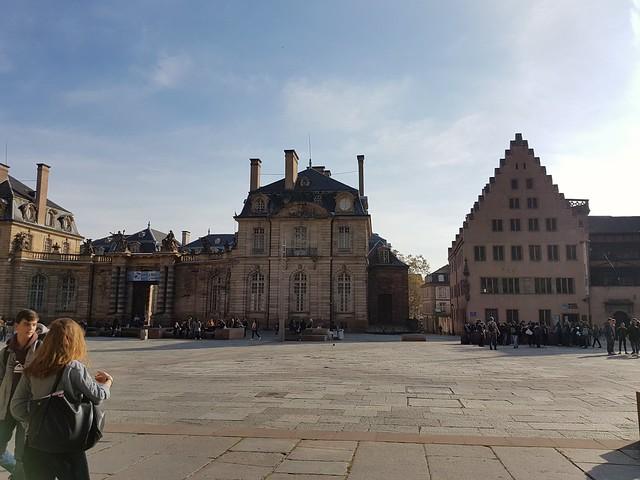 5ème PAC à Strasbourg
