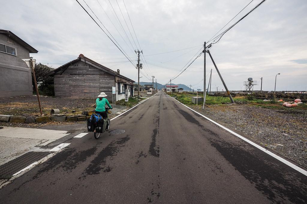 Southern Hokkaido Cycle Tour Day 8