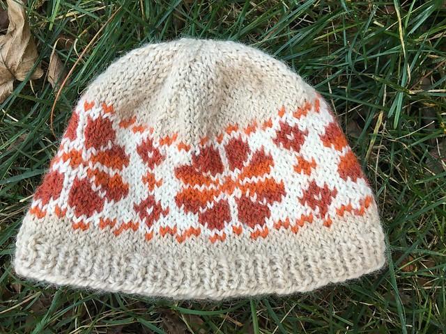 Fairisle Hat