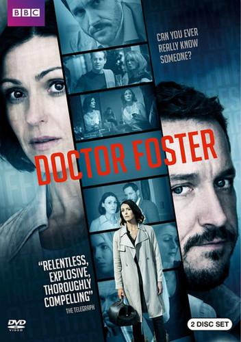 福斯特医生第一季/全集Doctor Foster