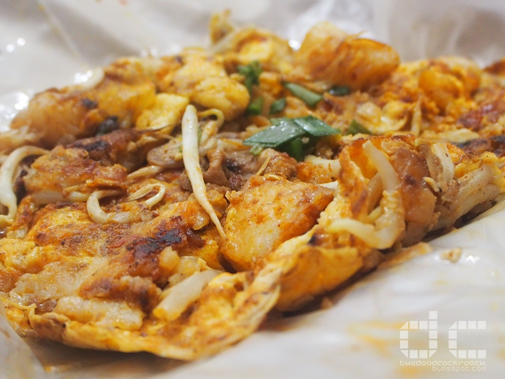 cai tau kueh, carrot cake, chai tau kueh, chai tow kway, delicious fried carrot cake, food, food review, fried carrot cake, personal, redhill, redhill food centre, review, singapore, 日夜香菜头粿, 菜头粿